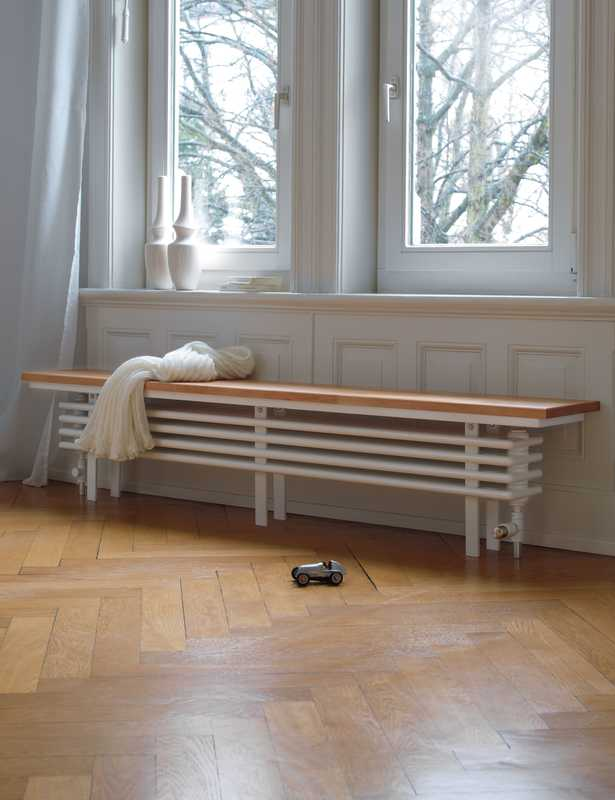 Zehnder Radiator Bench Zehnder Group Sales International