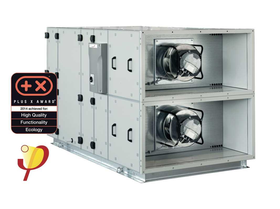 ComfoAir XL 2200
