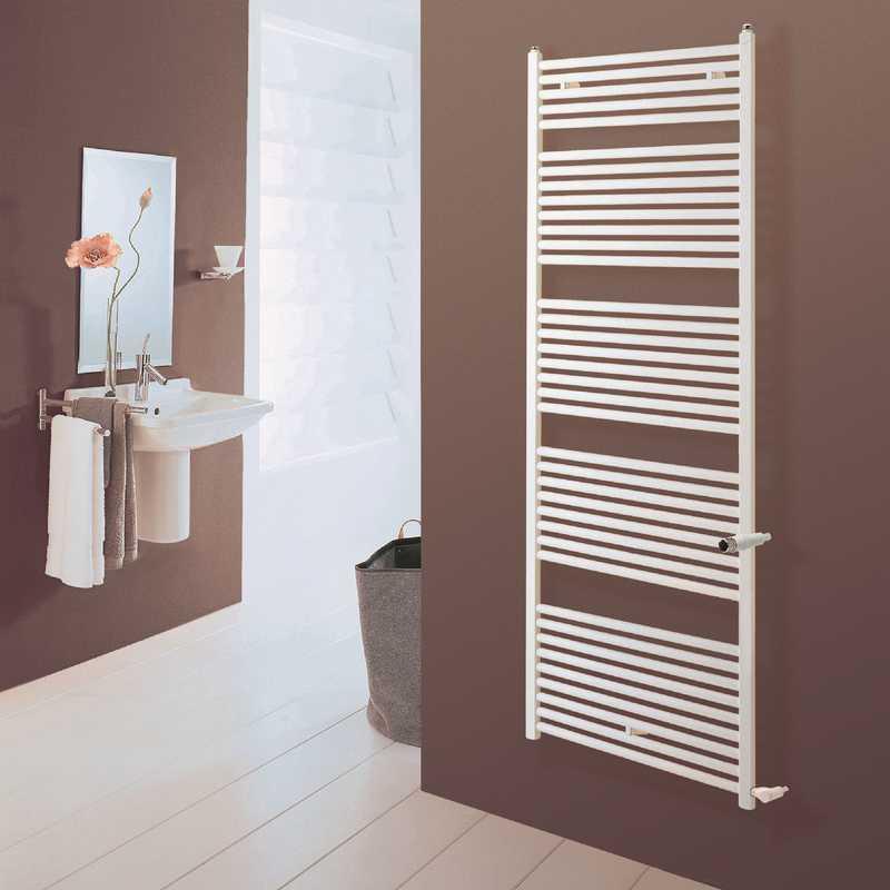 zehnder zeno radiator