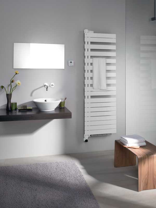 zehnder roda twist spa air designer radiators. Black Bedroom Furniture Sets. Home Design Ideas