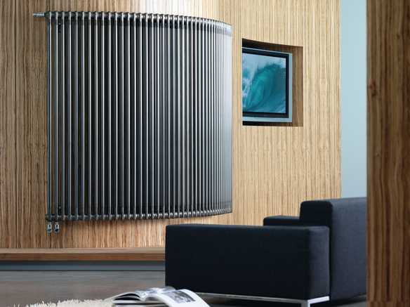 Decorative Radiators Zehnder Group Sales International